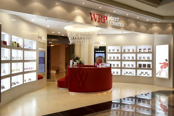 WRP Diet Center