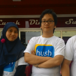 Hush Development Team