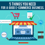 5 Things You need for making ecommerce -01-01