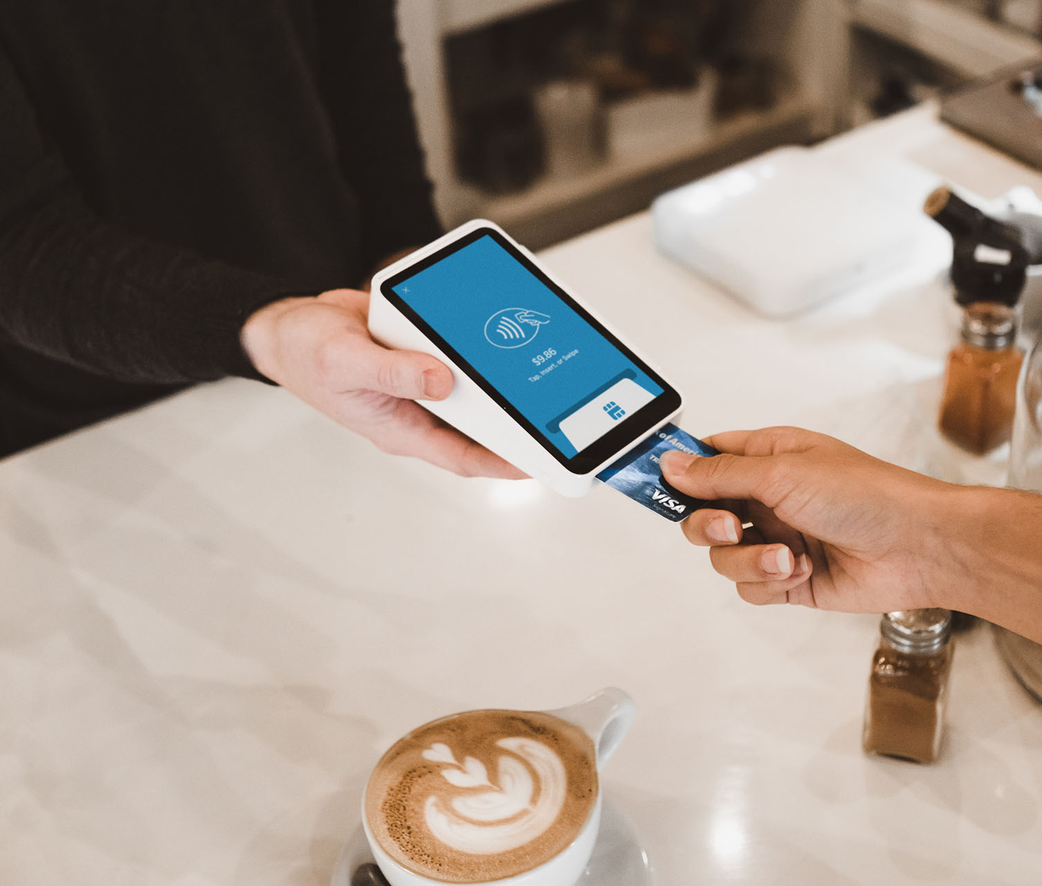 Fintech Product Advantages : Credit Card vs E-Money