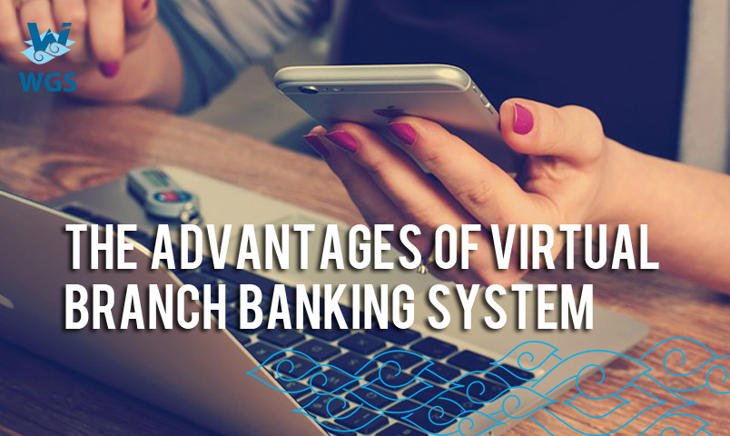 advantages of technology in banking