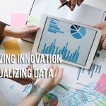 improve innovation by visualizing data