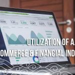 AI Utilization Commerce, Financial Industry