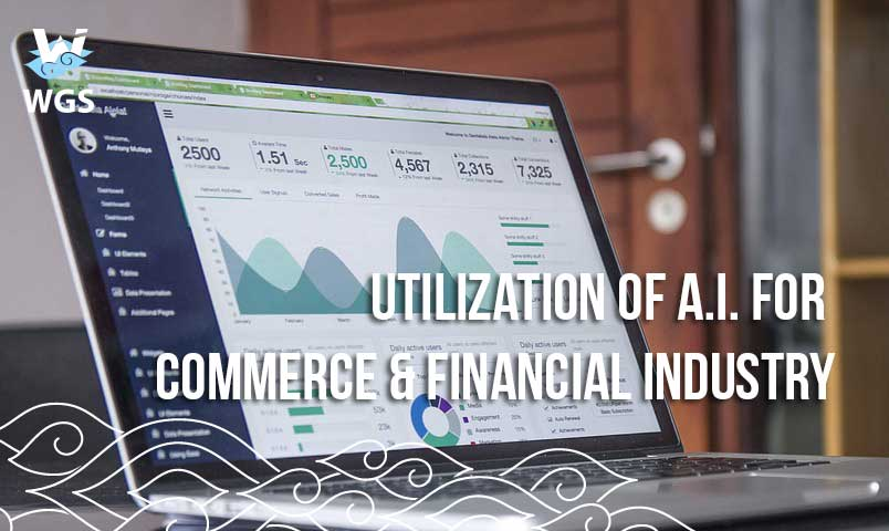 WGS-BLOG-COVER-Utilization-of-AI-Commerce-Financial